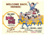 The Love Bug, 1969 Posters
