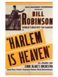 Harlem Is Heaven, 1932 Poster