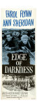Edge of Darkness, 1943 Giclee Print