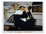 Merry Widow, 1952 Premium Giclee Print