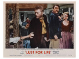 Lust for Life, 1956 Poster