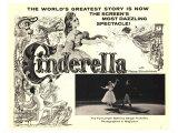 Cinderella (Ballet), 1962 Giclee Print