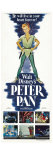Peter Pan, 1953 Giclee Print