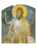 Saint John the Baptist Giclee Print