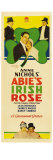 Abie's Irish Rose, 1928 Poster