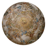 Paradise Giclee Print by Luca Giordano