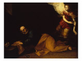 Liberation of Saint Peter Giclee Print by Jusepe de Ribera