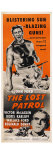 The Lost Patrol, 1934 Lmina gicle