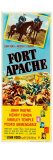 Fort Apache, 1948 Poster