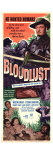 Bloodlust, 1961 Giclee-vedos
