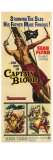 The Son of Captain Blood, 1963 Giclee Print