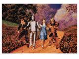 The Wizard of Oz, 1939 Obrazy