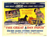 The Great Dan Patch, 1960 Giclee Print
