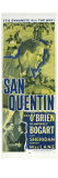 San Quentin, 1937 Giclee Print
