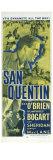 San Quentin, 1937 Print