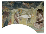 Burial of Christ Giclee Print