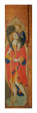 Saint Christopher Giclee Print