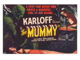 The Mummy, 1932 Giclee Print