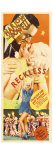 Reckless, 1935 Posters