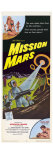 Mission Mars, 1968 Prints