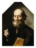 Saint Peter Giclee Print by Jusepe de Ribera