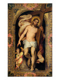 Resurrection Giclee Print by Giambattista Tinti
