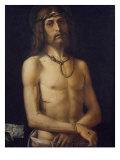 Ecce homo Giclee Print by Bartolomeo Montagna