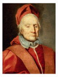 Pope Clement XI Giclee Print by Carlo Maratta