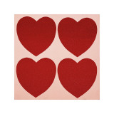 Hearts, c.1979-84 Giclee Print by Andy Warhol