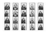 Edie Sedgwick, c.1966 Giclée-tryk af Andy Warhol
