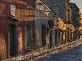 San Miguel De Allende, Mexico Photographic Print by Diane Miller