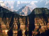 North Rim, Grand Canyon, Arizona, USA Photographic Print by Margaret L. Jackson