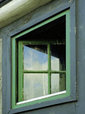 Open Window Photographic Print by Diane Miller