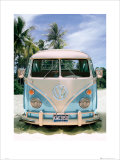 VW: California Camper I Art