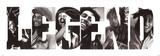 LEGEND: Bob Marley Posters