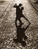 Dernière danse - Tango Poster