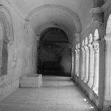 Cloister of the Asylum Where Van Gogh Lived When He Was Ill Photographic Print by Lynn Johnson