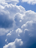 Cloud Formations Photographic Print by John Churchman