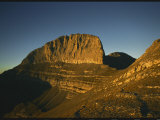 Mount Olympus, Home of the Gods of Ancient Greece Photographic Print by Martin Gray