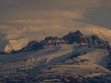 Mount Sanford, Wrangell Mtns, Alaska Photographic Print by Michael S. Quinton