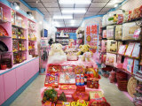 Interior of a Gift Shop Photographic Print by  xPacifica