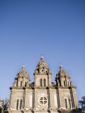 Old Wangfujing Catholic Cathedral Photographic Print by  xPacifica