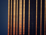 Ppg Building in Sunset Light Photographic Print by Lynn Johnson