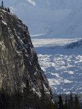 Matanuska Glacier, Alaska Photographic Print by Michael S. Quinton