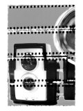Camera Chrome I Giclee Print by Chariklia Zarris