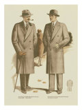 Mens Fashion VI Prints