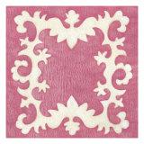 Petite Suzani in Pink Premium Giclee Print by Chariklia Zarris