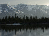 Near Mentasta, Alaska Photographic Print by Michael S. Quinton