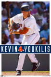 Boston Red Sox - Kevin Youkilis Print