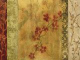 Golden Garden Poster von Elise Remender